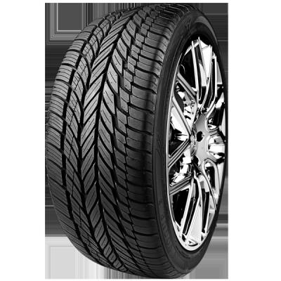 Signature V Black Tires