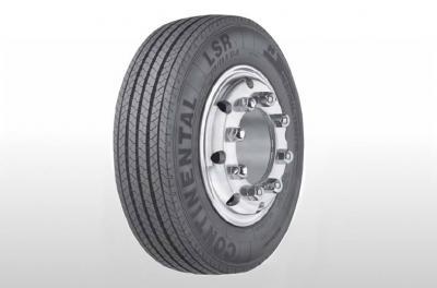 LSR1 Tires