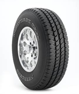 Widetrack Baja A/T Tires