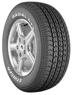 Stinger Radial GTS Tires