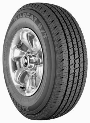 Wildcat H/T Radial LT Tires